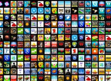Apple App Store: 40 Billion Total Downloads, Half of which in 2012