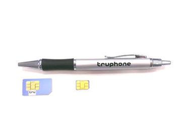 Truphone Unveils Nano Tru SIM