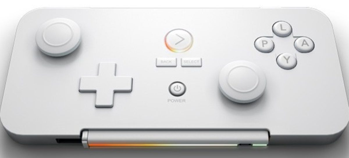 GameStick: Another Android Game Console in the Works