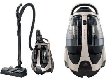 Samsung SC96 MultiChamber Vacuum Cleaner