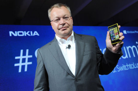 After Two Years, Nokia to Report About Profit