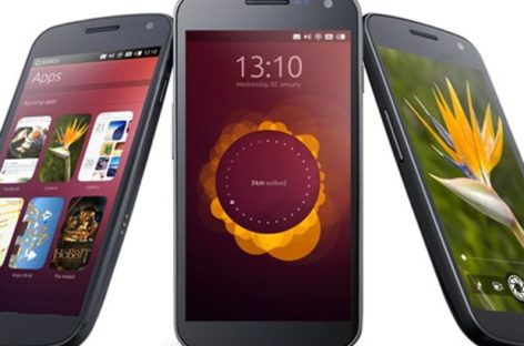 Ubuntu Mobile OS Coming Soon