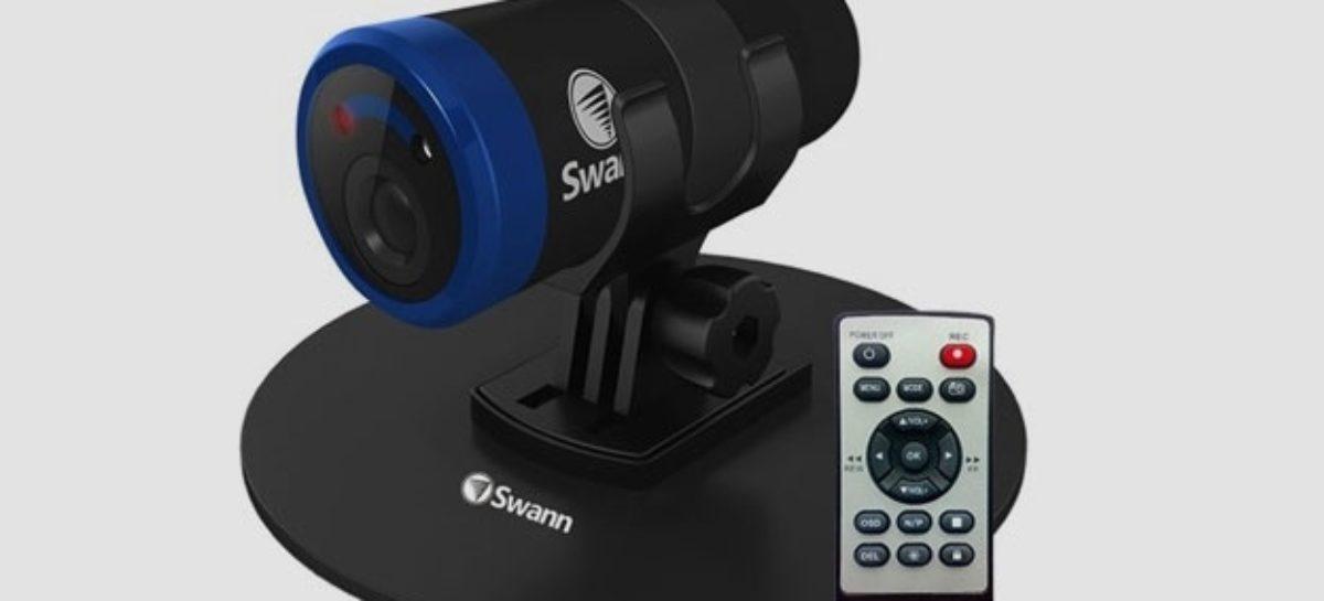Swann Bolt HD Camera