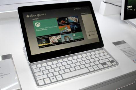 LG Introduces Tab Book Hybrid Device