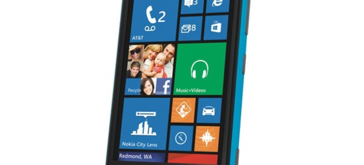 Report: Windows Phone Overtakes BlackBerry in US