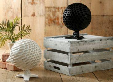 Aero Sphere Circulator Fan