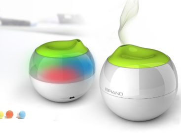 USB Powered Personal Humidifier