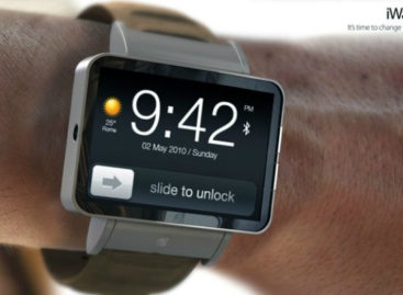 "Is Apple Making an ""iWatch""?"
