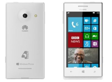 Microsoft Launches 4Afrika Initiative with Africa-Specific Smartphone