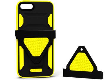 Incipio iPhone Rugged AR Case