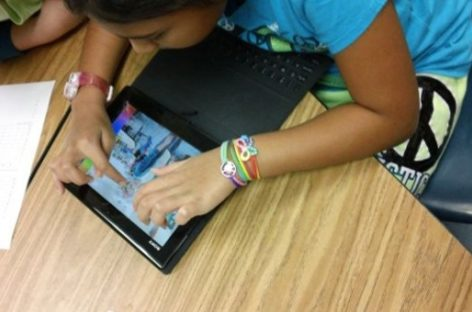 Sony's Education Initiative Brings Xperia Tablets to Schools