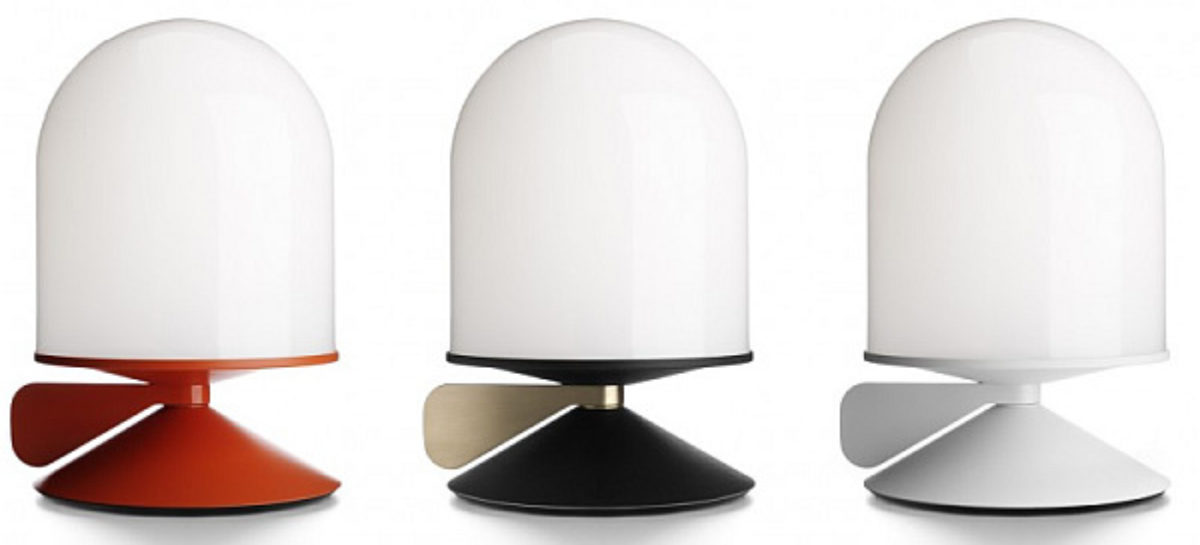 The Vinge Table Lamp