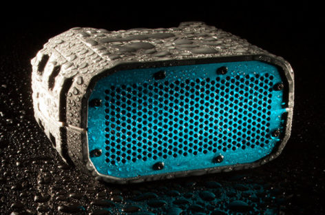 Braven BRV1 Wireless Rugged Speaker