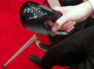 Fujitsu GPS New Generation Cane