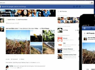"Facebook's New ""News Feed"" Unveiled"
