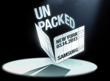 Samsung Galaxy S IV to Feature Eye-Scrolling Navigation?