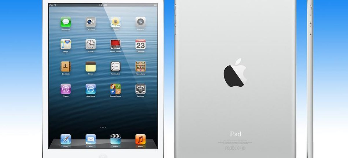Rumor: Retina-Equipped iPad Coming in Second Half of 2013