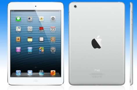 Rumor: Retina-Equipped iPad Coming in Second Half of 2013