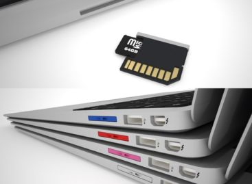 Nifty MiniDrive for Macbooks