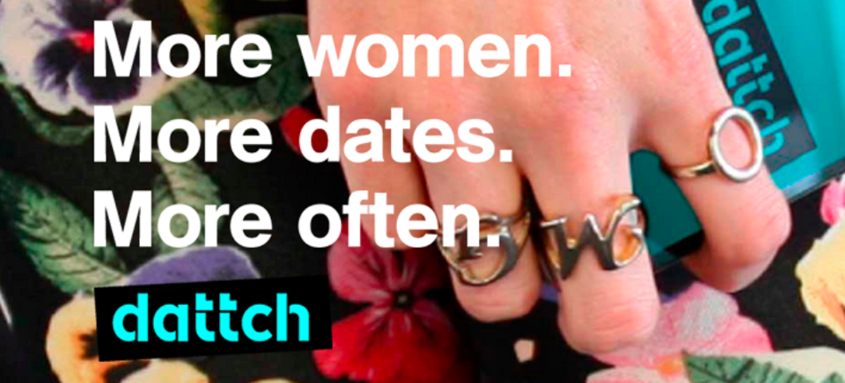 Dattch: Dating App for Lesbians