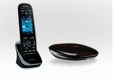 Logitech Harmony Ultimate Remote Control System