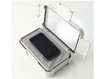 Muji Smartphone Splash Proof Speaker