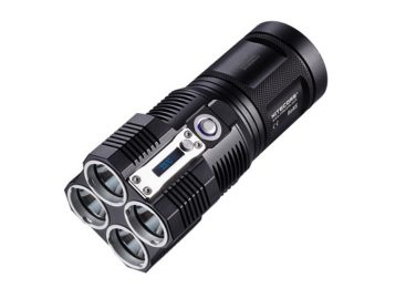 NiteCore TM26 3500 Lumen Flashlight