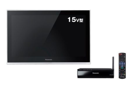 New Panasonic Diga Plus Home Entertainment Systems Launched