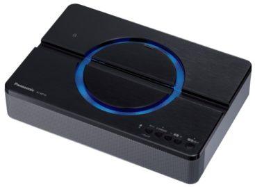 Panasonic SC NP10 Wireless Speaker System