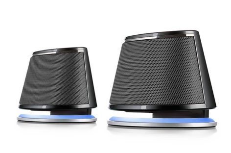 Satechi Dual Sonic Speakers