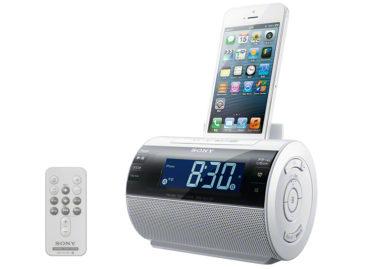 Sony SRS-GC11IP Lightning Friendly iPhone Speaker Dock