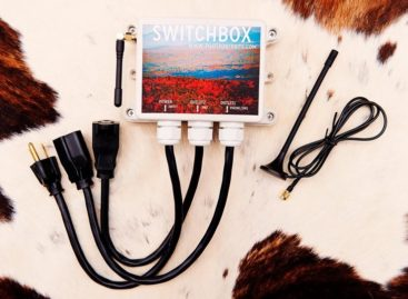 The SwitchBox