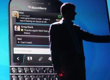 BlackBerry Q10 Availability Confirmed