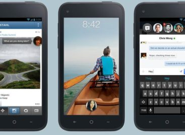 Facebook Home for Android Unveiled