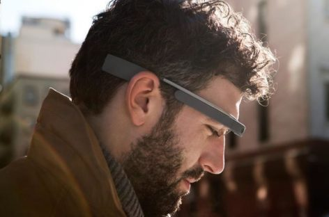 Baidu Eye: China's Search Giant Confirms Own Smartglasses