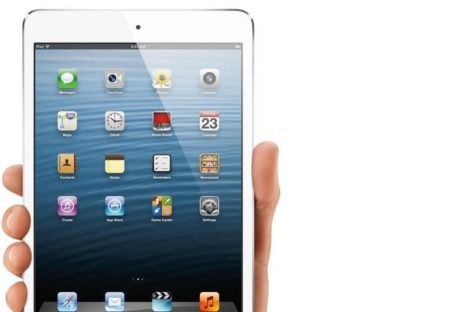US Patent Office: No iPad Mini Trademark for You, Apple