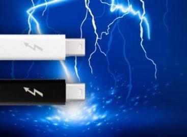 Thunderbolt Successor from Intel Unveiled