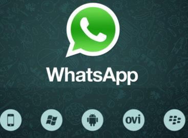 WhatsApp and Google Reportedly in Acquisition Talks