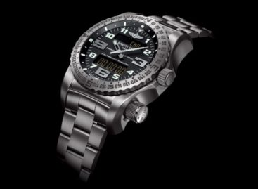 Breitling Emergency II Wristwatch