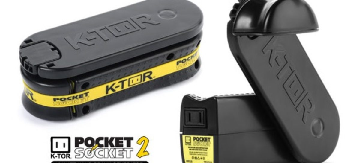 K-Tor Pocket Socket 2