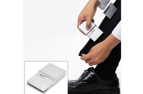 Pocket Iron