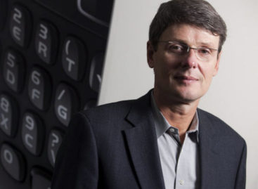 BlackBerry CEO Says Tablets Become Obsolete in Five Years