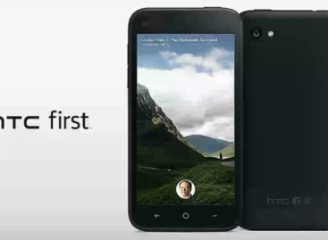 European Launch of HTC First Delayed Indefinitely