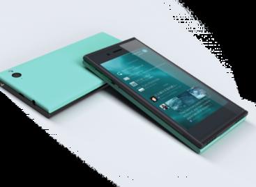 Jolla Smartphone Keeps MeeGo's Dreams Alive