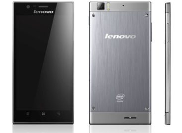 Lenovo Sets Sights on US Smartphone Market