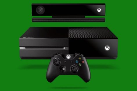 Microsoft Unveils Xbox One Console
