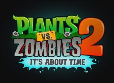 """Plants vs Zombies 2"" Coming This July"