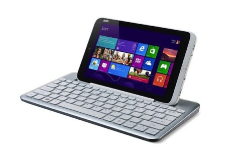 Acer Launches the Iconia W3 Tablet