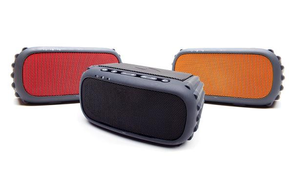 Ecorox Waterproof Bluetooth Speaker