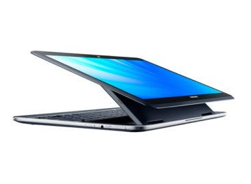 Samsung ATIV Q Convertible Tablet